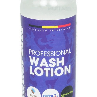 Morgan Blue Wash Lotion 200cc, Bottle