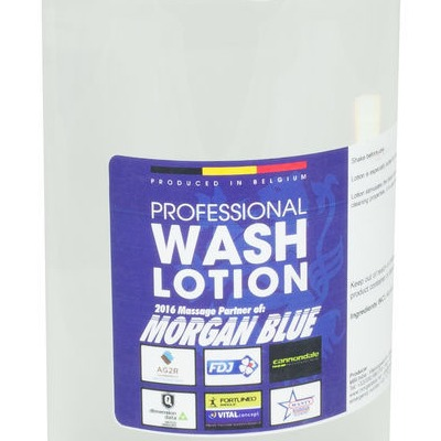 Morgan Blue Wash Lotion 1000cc, Bottle