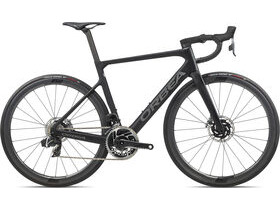 Orbea Orca M11eLTD 47 Black  click to zoom image