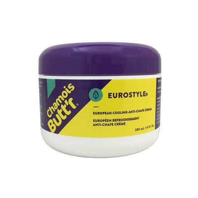 Paceline Products Chamois Butt'r Eurostyle 8oz Jar