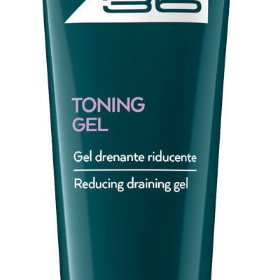 Bend36 Body Toning Gel 150ml