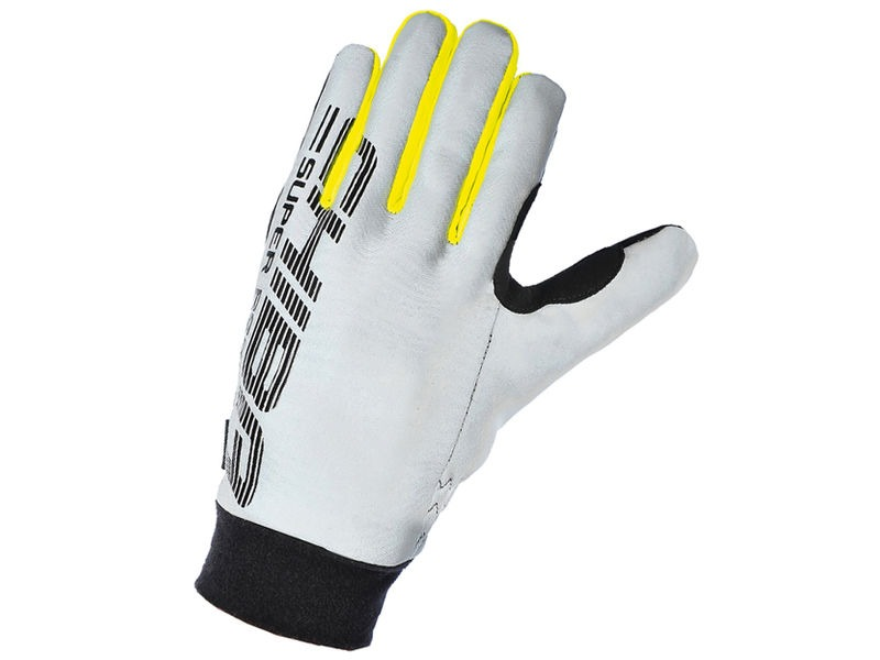 Chiba Pro Safety Reflector Glove Silver-Reflect click to zoom image